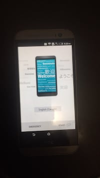 HTC 1 brand new selling for half price. I paid $300 selling for $150 Kamloops, V2B 3S3