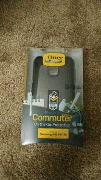 Otterbox Commuter Galaxy S5 Active