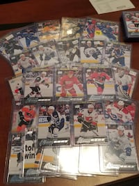 MUST SEE! Young Guns Rookie Hockey Card Blow Out Sale null