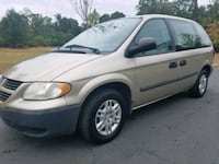 2007 Dodge Caravan Oxon Hill