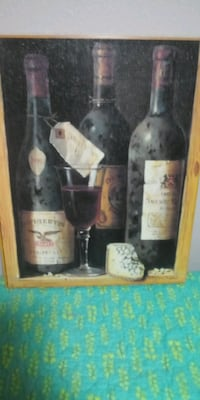 Wall Picture of Wine  Oklahoma City, 73127