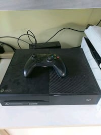 Xbox One Manassas, 20110