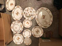 China set Chambersburg, 17201
