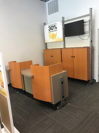 Register Counters and cabinets Littleton, 80120