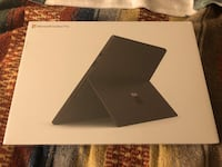 New, Unopened Black Microsoft Surface Pro 6 + Type Cover, 256gb Los Angeles, 91602