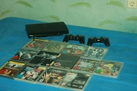 Ps3 + Games 90€  Pforzheim, 75180