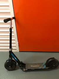 black and gray stationary bike San Clemente, 92672