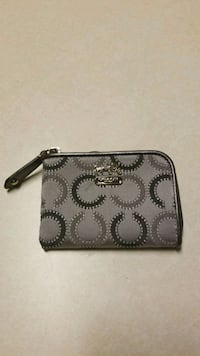 Coach - coin / 1 to 2 credit card coin purse  Pflugerville, 78660