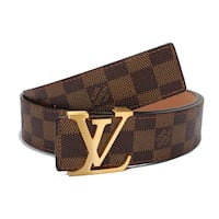 Louis Vuitton belt  Mississauga, L5L 1C6