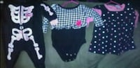 0-3 month baby clothes Spring Hope, 27882