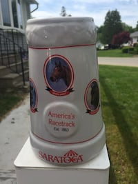 Saratoga Collectible stein
