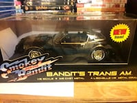 1/18 SMOKEY AND THE BANDIT'S TRANS AM Katy, 77449