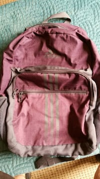 Adidas backpack - pu in north Langley  Langley, V1M 3C5