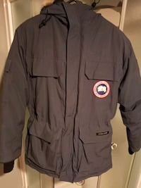 Canada Goose Expedition Men's Small Authentic Perfect Condition