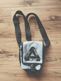 Palace Shoulder Bag