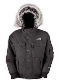 THE NORTH FACE MEN'S GOTHAM JACKET 544 km