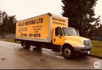 Moving company professional services  Vancouver, V5R 5K1