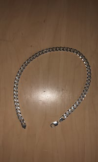 authentic silver chain Brampton, L6V 3N1