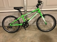 Specialized youth bicycle  Fresno, 93730