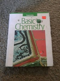 Basic Chemistry by Timberlake book Portage, 53901
