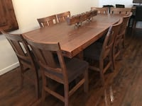 Large dining table Ventura, 93003