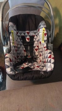 Baby play pen/ bed , stroller and car seat set Portland, 97266