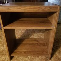 Side Table / TV Stand