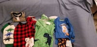 Pajamas for kids plus more- new with tags