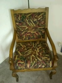Real wood chair Nashville, 37013