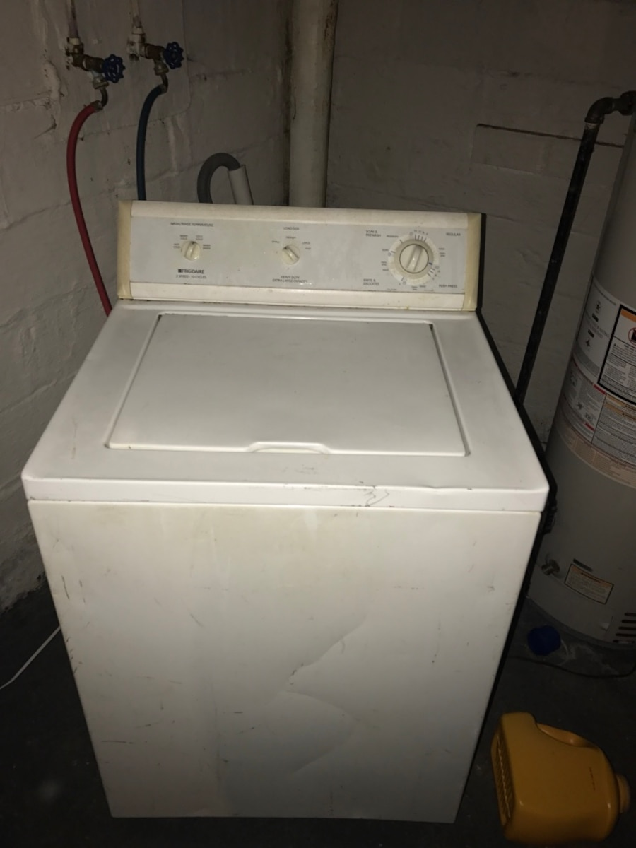 washer and dryer for cheap in columbus letgo