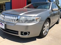 2008 Lincoln MKZ 4dr GUARANTEED CREDIT APPROVAL Des Moines, 50315