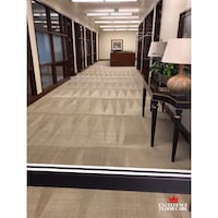 Commercial carpet cleaning Houston