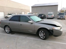 Toyota Camry mechanic special