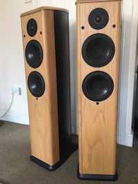 Wilson Benesch Actor Speakers null