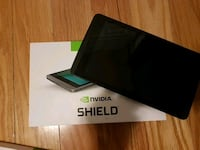 Nvidia shield gaming tablet Toronto, M6M 1V5