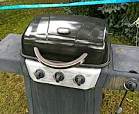 black and gray gas grill Rochester, 14613