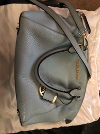 Michael Kors authentic leather bag