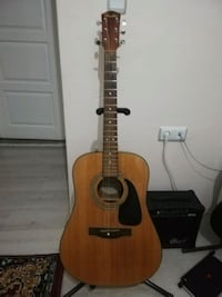 Fender CD-60 NAT akustik gitar  100. Yıl, 78050