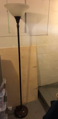 Set of three floor lamps   Rockville, 20851