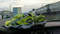 Runners size 10 Vancouver, V5K 2A3