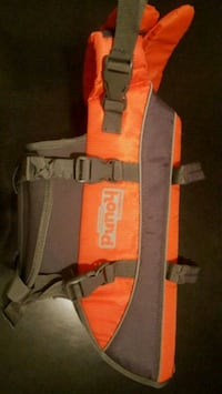 DOG Vest Acworth, 30101