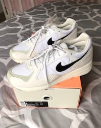 Nike Air Skylon 2 Fear Of God White Size 8 Silver Spring, 20906