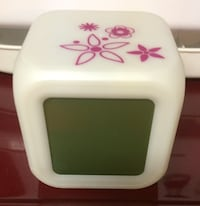 Nature Sounds Alarm Clock For Sale Burlington
