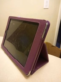 Acer tablet with case North Las Vegas, 89081