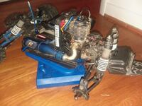Traxxas jato 3.3 FOR TRADE! Fairfax, 22030