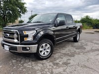 2017 Ford F-150 XLT Norman