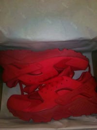 Customized Nike Air Huarache