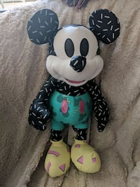 Mickey mouse limited edition September South Gate, 90280