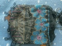 Beaded purse  Frederick, 21702