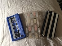 Fundas IPhone 5 o 5s Elche, 03203